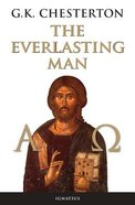The Everlasting Man Paperback