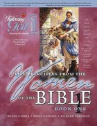 Fgd: Women of the Bible - Book 1 (Following God: Character Builders Series)