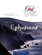 The Book of Ephesians (Following God: Through The Bible Series) Paperback