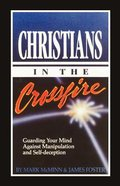 Christians in the Crossfire Paperback