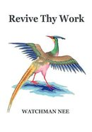 Revive Thy Work Paperback