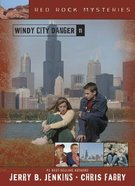 Windy City Danger (#11 in Red Rock Mysteries Series) Paperback