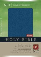 NLT Compact Tutone Sienna/Navy (Red Letter Edition) Imitation Leather
