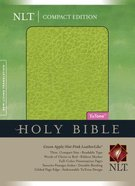 NLT Compact Tutone Hot Pink/Green (Red Letter Edition) Imitation Leather