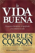 La Vida Buena (The Good Life; Spanish) Paperback