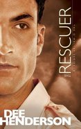 The Rescuer (#06 in O'Malley Series) Paperback