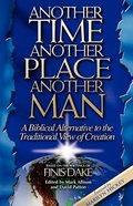 Another Time, Another Place, Another Man Paperback