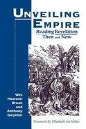 Unveiling Empire Paperback