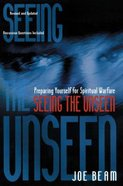 Seeing the Unseen Paperback