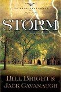 Storm (#03 in Great Awakenings Series) Paperback