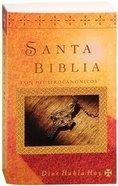 Spanish Popular Version With Deuterocanonical 1983