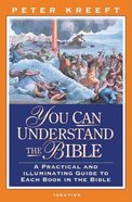 You Can Understand the Bible Paperback
