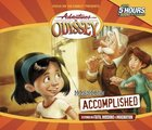Mission Accomplished (#06 in Adventures In Odyssey Gold Audio Series)