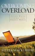 Overcoming Overload Paperback