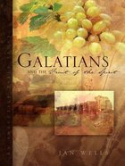Galatians and the Fruit of the Spirit Paperback