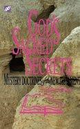 God's Sacred Secrets Paperback