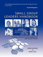 Small Group Leaders Handbook Paperback