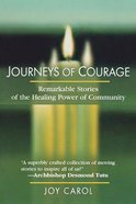 Journeys of Courage Paperback