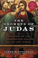 The Secrets of Judas Paperback