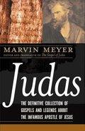 Judas Hardback