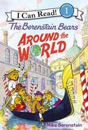 Around the World (The Berenstain Bears Series)