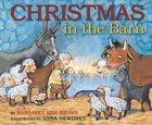 Christmas in the Barn Hardback