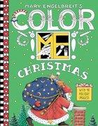 Mary Engelbreit's Color Me Christmas Paperback