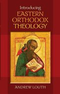 Introducing Eastern Orthodox Theology Paperback
