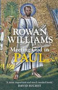 Meeting God in Paul Paperback