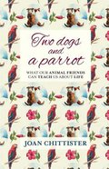Two Dogs and a Parrot Paperback