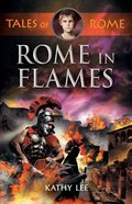 Rome in Flames (#2 in Tales Of Rome Series) Paperback