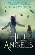 Hill of the Angels Paperback