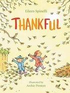 Thankful Hardback