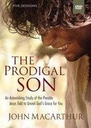 The Prodigal Son: (A DVD Study)