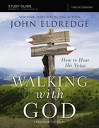 The Walking With God (Study Guide)