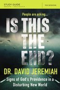 Is This the End? (Study Guide) Paperback