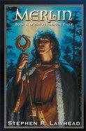 Merlin (#02 in Pendragon Cycle Series) Paperback