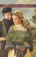 Wolf Creek Widow (Love Inspired Series Historical) eBook