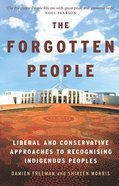 The Forgotten People Paperback