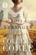To Love a Stranger Paperback