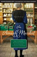 An Amish Market (4in1) (Amish Market Novella Series) Paperback