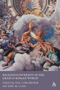 Religious Diversity in the Graeco-Roman World Paperback