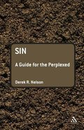 Sin (Guides For The Perplexed Series) Paperback