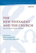 New Testament and the Church (Look n Talk Series)