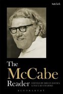 The McCabe Reader Paperback