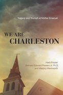 We Are Charleston Hardback