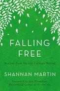 Falling Free Paperback
