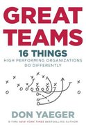 Great Teams Hardback