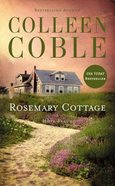 Rosemary Cottage (#02 in Hope Beach Series)