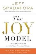 The Joy Model Hardback